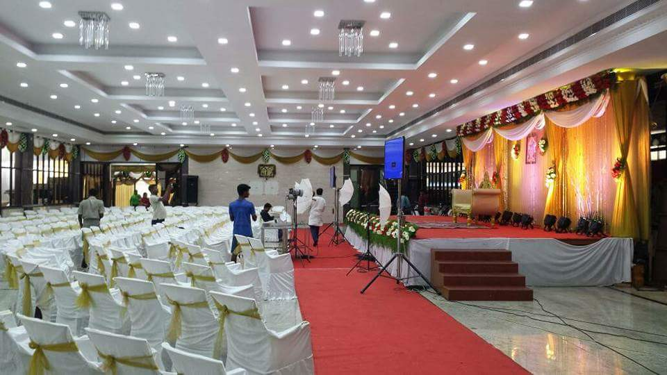 booking festival functions halls purasawalkam