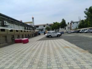 kalyana mandapam frontview