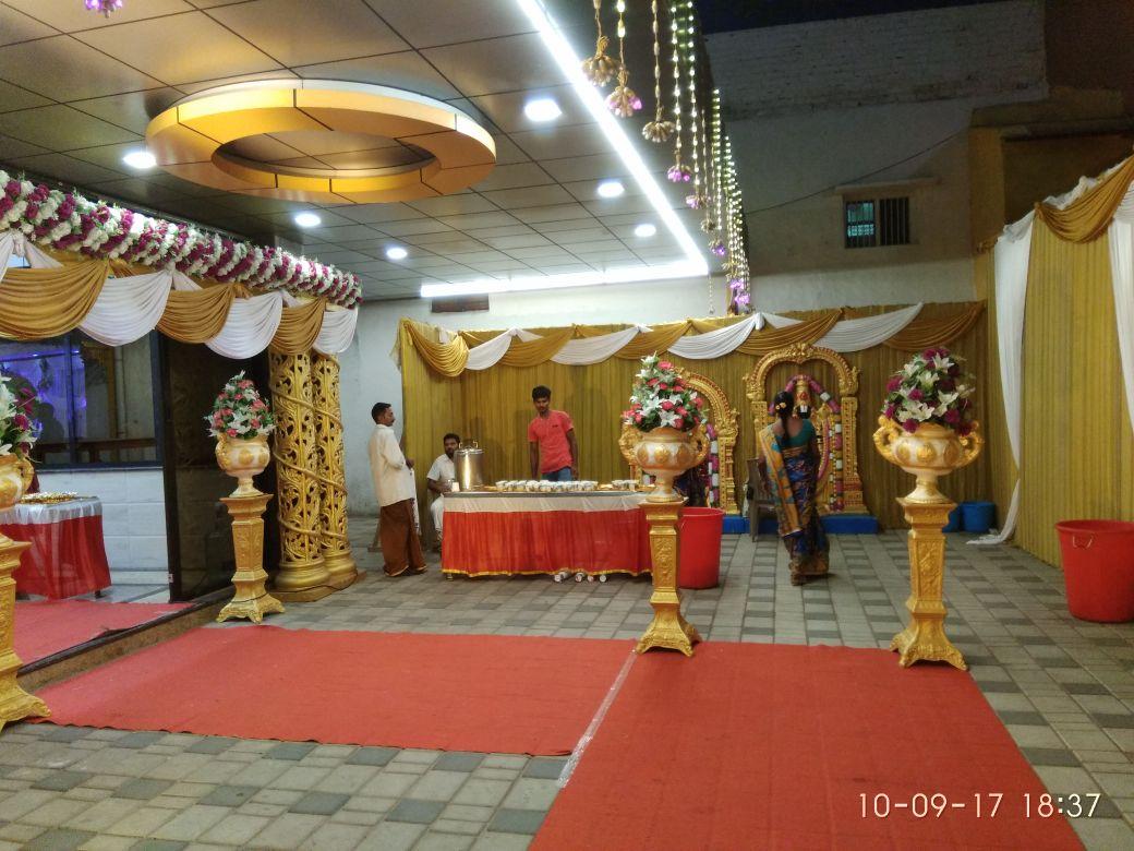 small events lobbies classy aminjikarai