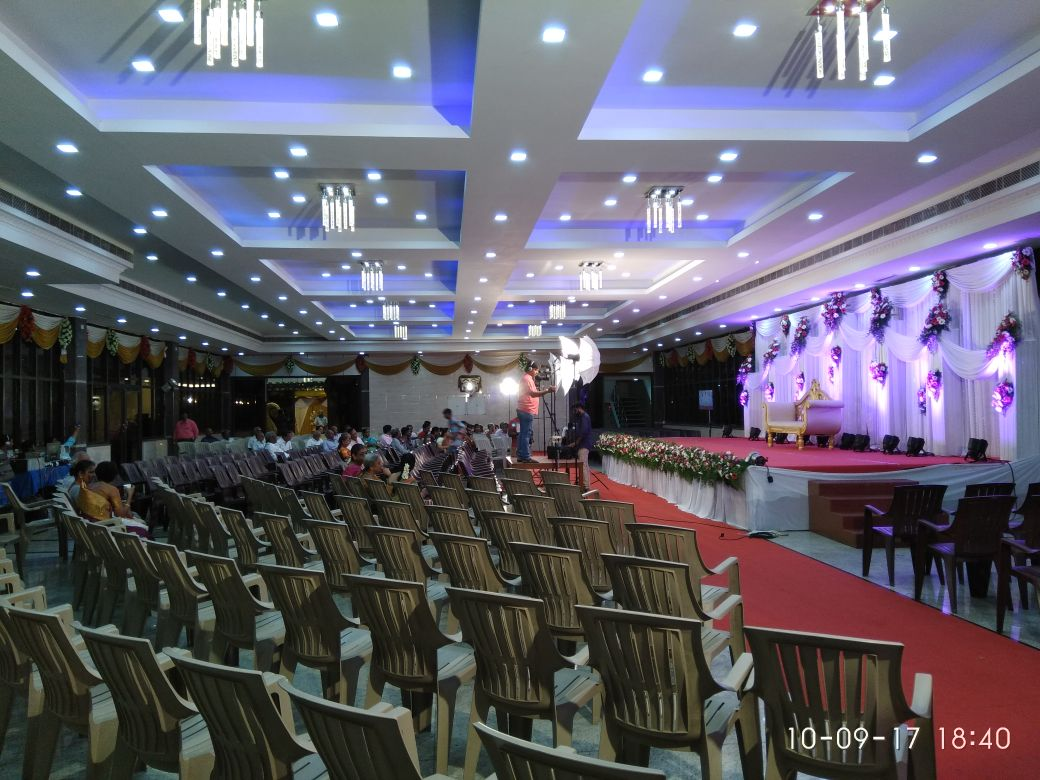 party vestibule match stageview anna nagar