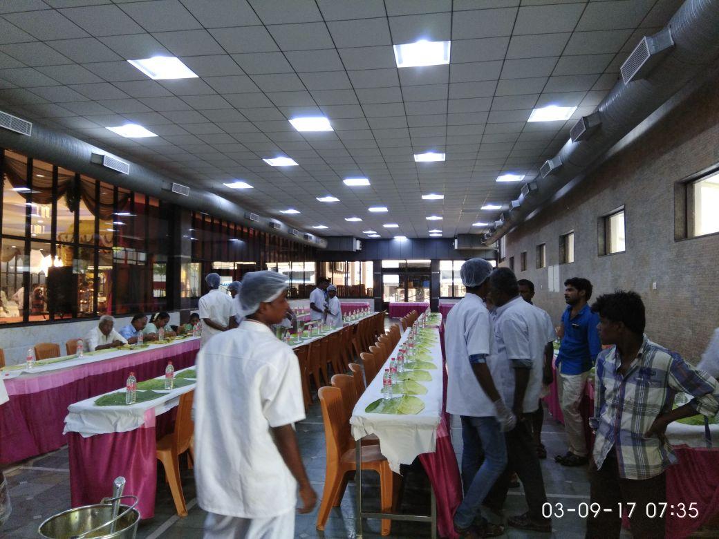 excellent dinning hall models