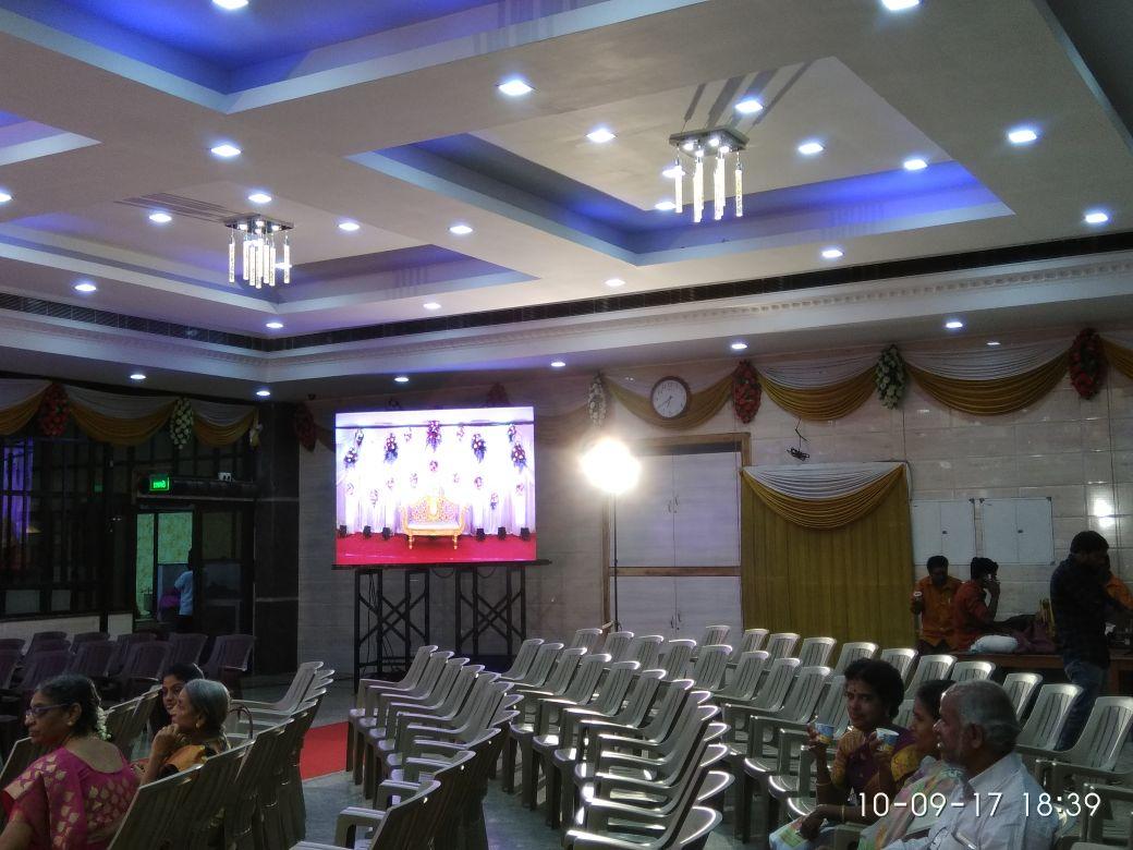 redecorating mating chairs purasawalkam