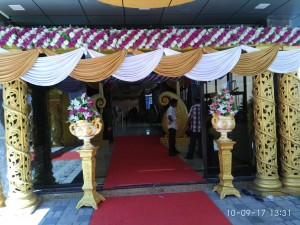 festivity marriage halls nungambakkam