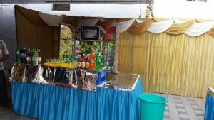 birthday reception party venues