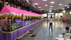 unique birthday party venue