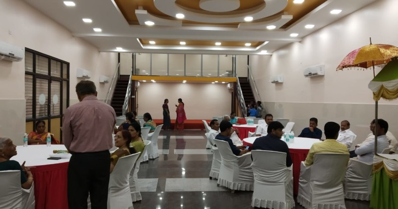 Budget planning for Wedding Anniversary