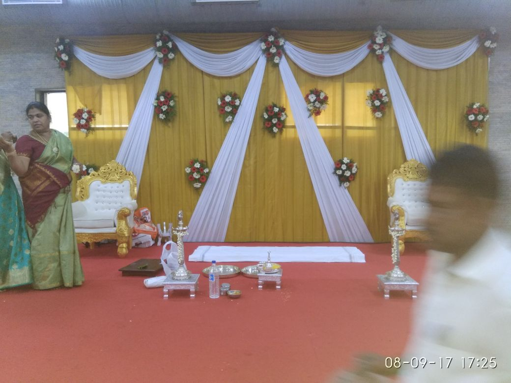 Graduation party halls for your budget
