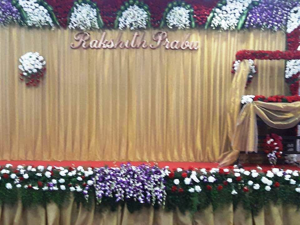 small party Halls Picturesque in chennai