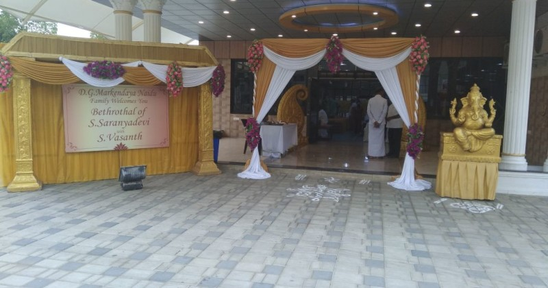 Affordable wedding venues will save your money