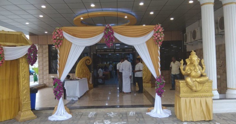 Kalyana mandapam ideas and tips for best marriage