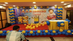 Birthday Party Halls Near Anna Nagar