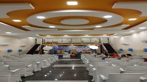 Small party halls Chennai